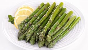 Microwave Asparagus Recipe Quick Gourmet® Steam Bag