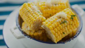 Microwave Corn Southwest Seasoning Recipe Quick Gourmet® Steam Bag