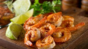Microwave Shrimp Chipotle Recipe Quick Gourmet® Steam Bag Recipe