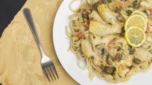 Quick Gourmet Steam Bags Quick Meals - Pasta
