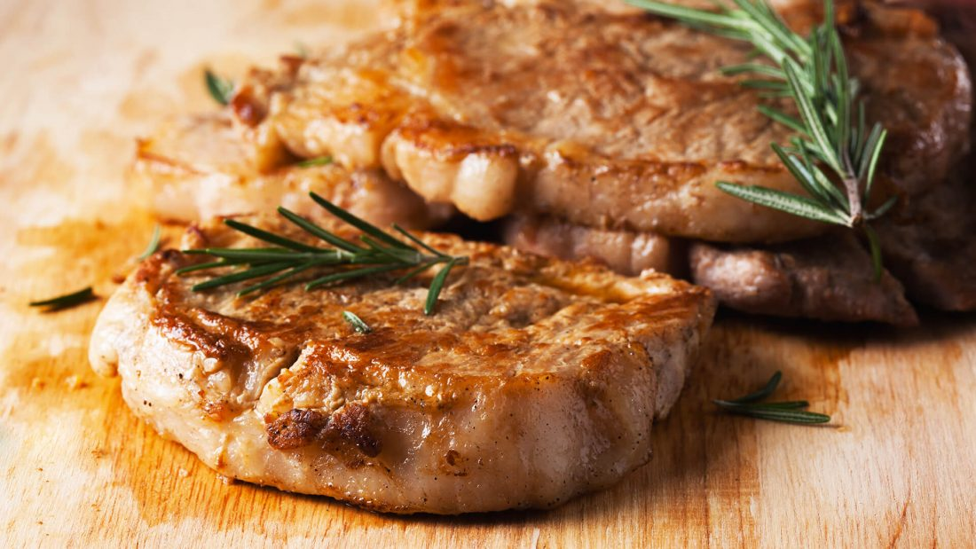 Microwave Pork Orange Style Recipe Quick Gourmet® Steam Bag