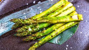 Quick Gourmet Steam Bags Quick Meals - Asparagus