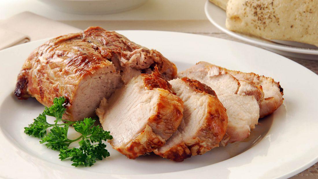 Quick Gourmet Steam Bags Quick Meals - Tasty Pork Tenderloin
