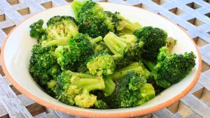 Microwave Broccoli Recipe Quick Gourmet® Steam Bag