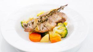 Quick Gourmet Steam Bags Quick Meals - Chicken