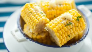 Microwave Corn on the Cob Recipe Quick Gourmet® Steam Bag