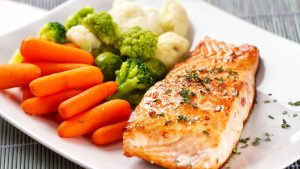 Quick Gourmet Steam Bags Quick Meals - Fish