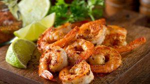 Microwave Shrimp Chipotle Recipe Quick Gourmet® Steam Bag