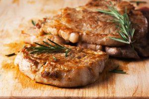 Quick Gourmet Steam Bags Quick Meals - Orange Style Pork