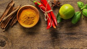 Quick Gourmet® Microwave Steam Bag Spices