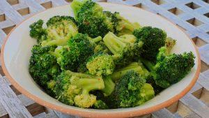 Microwave Broccoli Recipe Quick Gourmet® Steam Bag